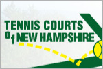 Tennis Courts of New Hampshire