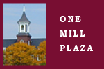 One Mill Plaza website